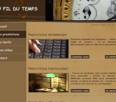 Trouver un écrivain public dans le Val de Marne 94 - Au Fil du Temps