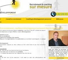 Coaching pour des entreprises sur Aix en Provence - JDéveloppement