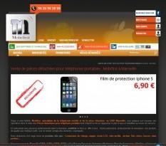 Comment remplacer son écran tactile iPhone à Marseille ? Mobi First