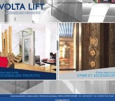 Quelle entreprise pour la vente et l'installation d'ascenseurs dans le Var ? - Volta Lift