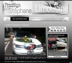 Comment louer une voiture de luxe avec chauffeur près de Toulouse ? Prestige Stéphane