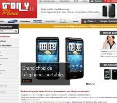 Quel site pour acheter des accessoires de téléphones pas chers ? - Tony Phone