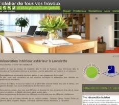 Qui choisir pour des travaux de rénovation vers Toulouse ? - Atelier de tous vos travaux