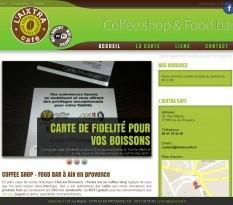 Sandwicherie-café à Aix centre-ville - L'Aixtra Café