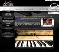 Pianos Reversé
