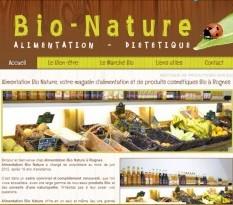 Magasin bio sur Rognes - ALIMENTATION BIO NATURE
