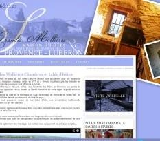 Maison d'hôtes vers Sisteron