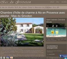 Où passer ses vacances à Aix en Provence ?