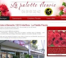 fleuriste livraison 13