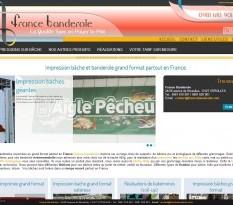 France Banderole