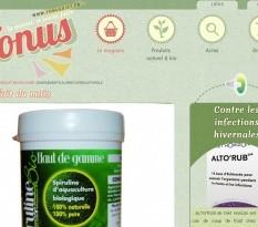 Où acheter des produits pour se soigner naturellement ? - Tonus Diet