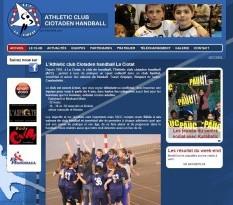 Handball 13 club de sport
