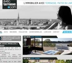 agence immobiliere de prestige Bordeaux