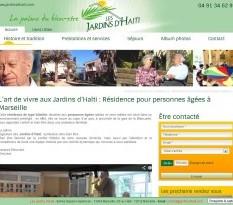 location de logements pour personnes âgées à Marseille