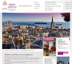 agence immobiliere au havre