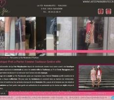 Boutique La Fée Maraboutée Toulouse