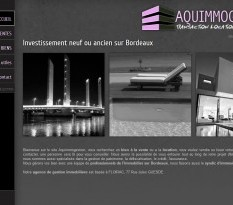 agence immobiliere bordeaux