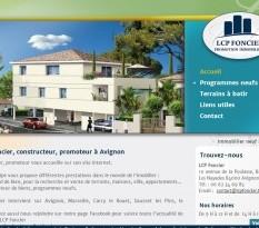 promotion immobilière sur Avignon