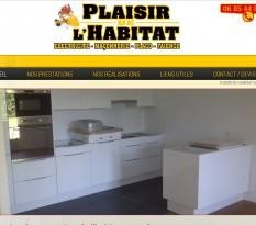 Entreprise multi-services et renovation de maison - Plaisir de l'Habitat sur Gardanne