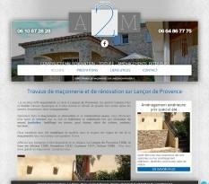 construction de maison vers Eguilles