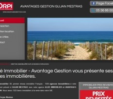 gestion immobiliere bassin arcachon