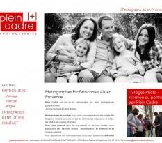 reportage photos Aix en Provence
