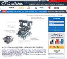 CADistribution