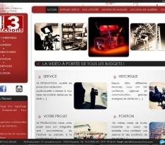 société audiovisuelle Bouches du Rhône