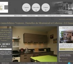 appartement avec balcon sur Saint-Didier