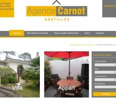 agence immobiliere carnot abatilles arcachon