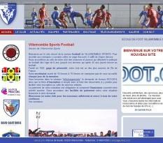 Association sportive Seine Saint-Denis