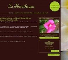 fleuriste 13008