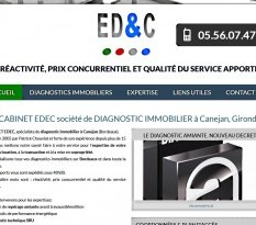 edec expertise - diagnostic immobilier bordeaux