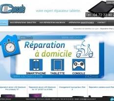 réparation MacBook Lyon