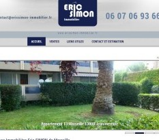 Eric Simon immobilier