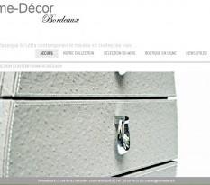 vente mobilier design home decor bordeaux