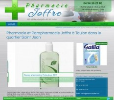 pharmacie toulon
