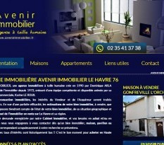 agence immobiliere le havre