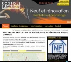 Rostoll Electricité