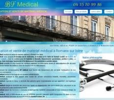 BF Médical