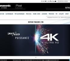 spécialiste Panasonic Lyon