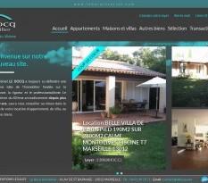Location immobilière Marseille 13012