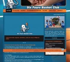 club basket six fours