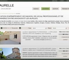 Daurelle Immobilier, location immobilière à Châteaurenard