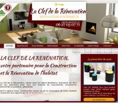 La clef de la rénovation - Travaux de plomberie et électricité à Nice