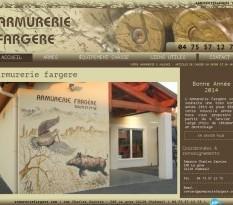 Armurerie Fargère à Valence