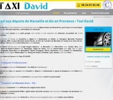 taxi david