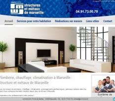 ferronnier d'art à Marseille