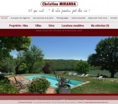 propriété de charme pour les vacances en Drôme provençale