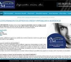 rachat de crédit au meilleur taux sur Bordeaux
